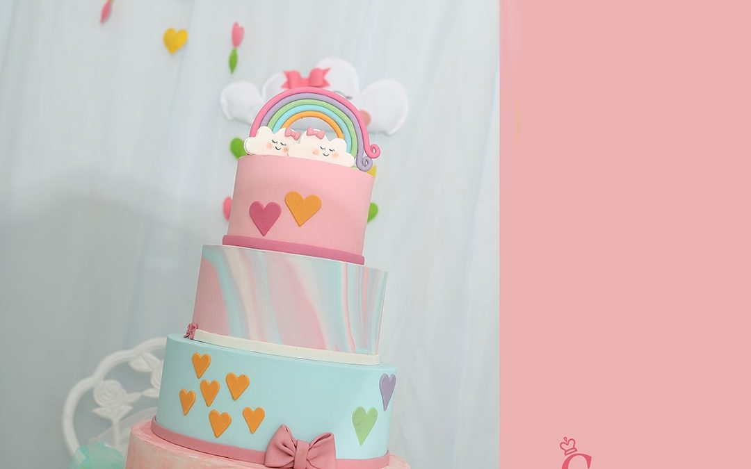 کیک تولد