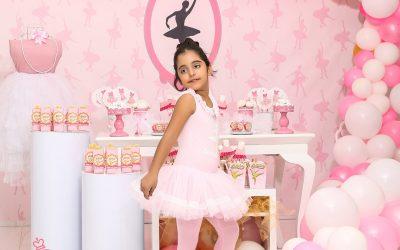 پیشنهاد برای برگزاری جشن تولد کودکان