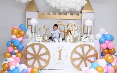سالن تولد کودک با کلیه امکانات و خدمات مراسم تولد در غرب تهران